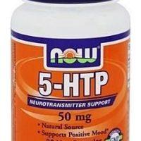 5-HTP 50mg 30caps