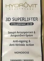 3D Superlifter Hyaluronic Acid 7 Monodose