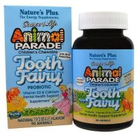Animal Fairy Parade Tooth 90caps