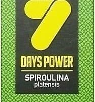 7 Days Power 21Tabs