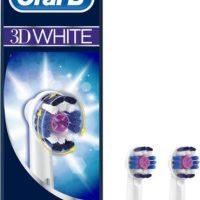 3D  White Ανταλλακτικά 2τμχ