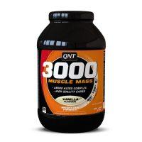 3000 Muscle Mass Vanilla Αύξηση της Μυϊκής Μάζας 4,5kg