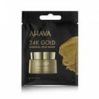 24K Gold MIneral Mud Mask 6ml