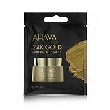 24K Gold MIneral Mud Mask 6ml ΠΡΟΣΩΠΟ