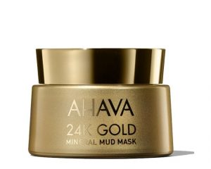 24K Gold MIneral Mud Mask 50ml ΠΡΟΣΩΠΟ