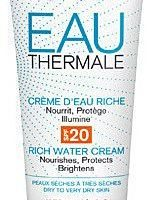 Uriage Eau Thermale Rich Water Cream SPF20 40ml